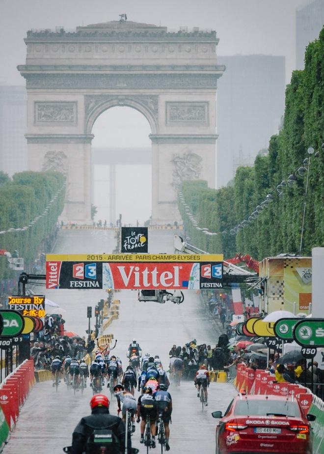 La Course 2015 - by Velofocus