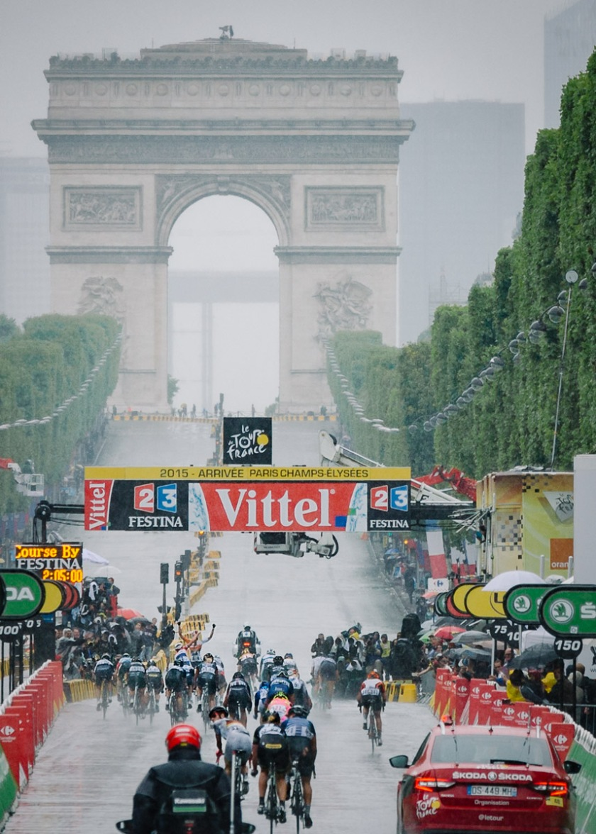 La Course 2015 - by Velofocus