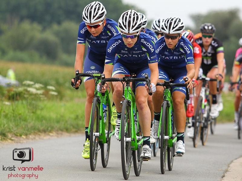 Team Work - Krist vanmelle