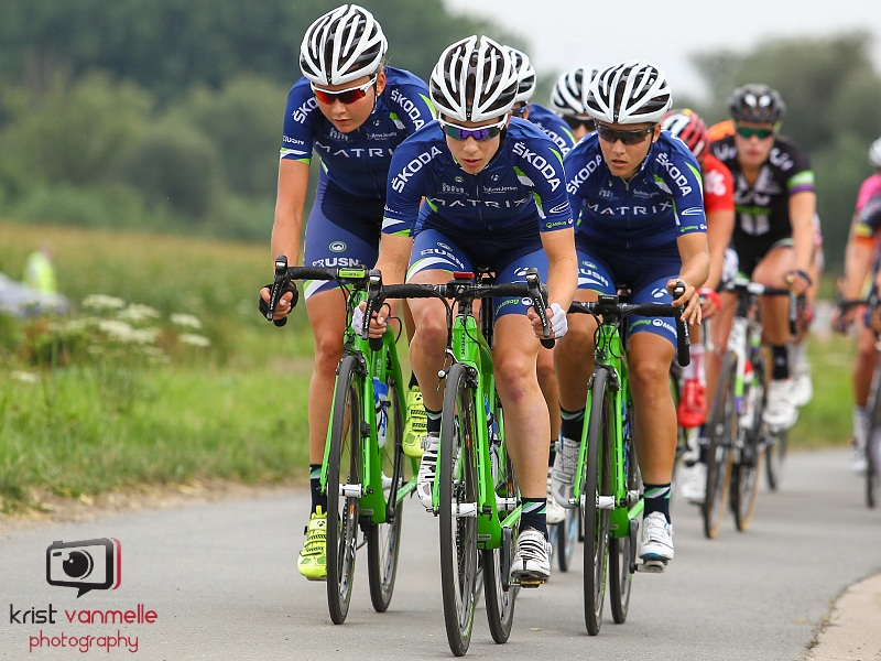 Team Work - Krist vanmelle