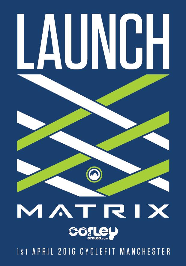 Matrix Fitness Team Launch